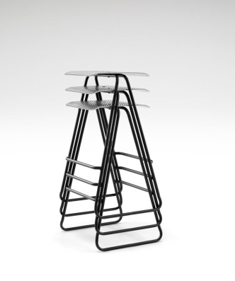 Perplex Chairs by FIG40