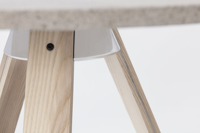 Perplex Table by FIG40