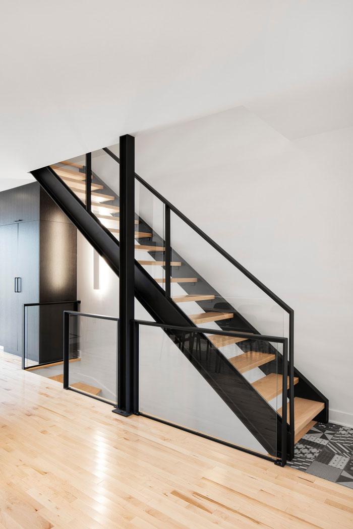 François-René project by Maître Carré & Architecture Open Form