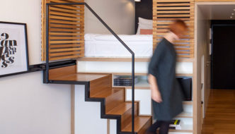 Zoku - Radical innovation Award 2015 Grand prize winner