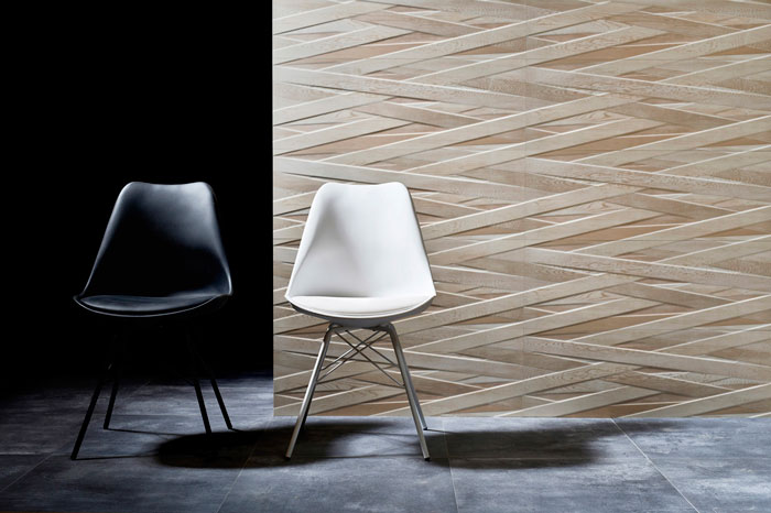 Laccio Ceramic Tile by Dsignio for Peronda Group