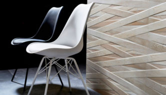 Dsignio creates nest inspired tile for Peronda