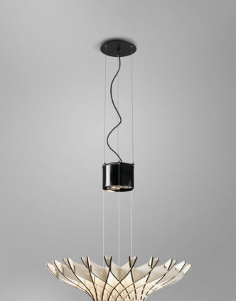 Dome Pendant by Benedetta Tagliabue EMBT for Bover