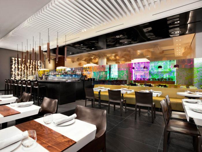 Toronto Famed Restaurant Nota Bene Redesigned by +tongtong