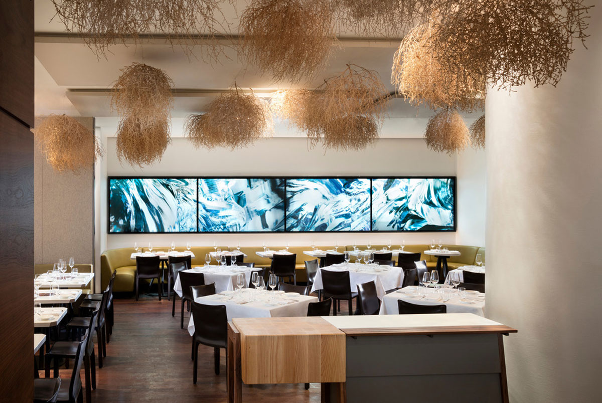 Nota Bene Restaurant by +tongtong