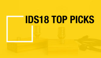 Our top picks from Toronto IDS 2018