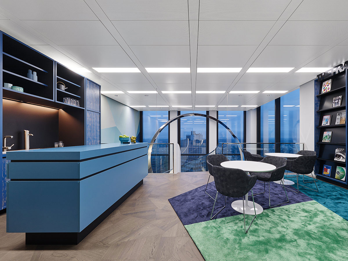 Windowinthesky office by ippolito fleitz group