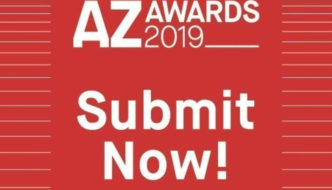 Azure Magazine AZ Awards 2019